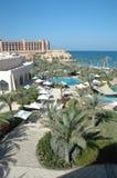 Woonplaats in Oman Stock Afbeelding