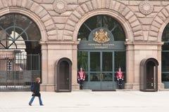 Woonplaats van de Voorzitter, Bulgarije royalty-vrije stock fotografie
