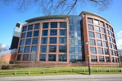 Woonplaatshotel Chester stock foto's