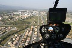Woonwijk 005 van Mallorca Stock Afbeelding