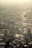 Woonwijk van Tokyo Japan Stock Foto