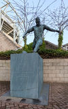 Wor Jackie Statue Royalty Free Stock Photo