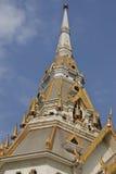 worawihan thailand för chachoengsaosothontempel wara Fotografering för Bildbyråer