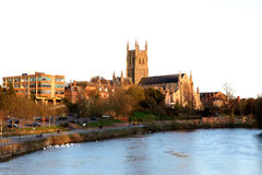 Worcester Royalty Free Stock Photos