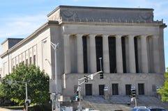 Worcester Memorial Auditorium Stock Photos