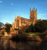 Worcester Royalty Free Stock Photography