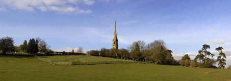 Worcestershireuk, england, mid Stock Photo