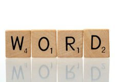 Word Stock Image