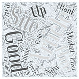 Word Cloud Text Background Concept vector illustration
