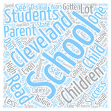 Word Cloud Text Background Concept. How To Select A Debt Settlement Company text background wordcloud concept Royalty Free Stock Photography