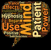 Word Cloud Text Background Concept. Is Hypnosis A Circus Act text background wordcloud concept royalty free illustration