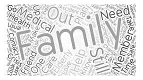 Word Cloud Text Background Concept Stock Photos