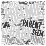 Word Cloud Text Background Concept Royalty Free Stock Photos