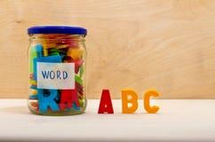 Word Stock Image