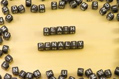 the major controversy of death as a capital punishment To date, 140 countries have abolished the death penalty in law or in practice, demonstrating that the desire to end capital punishment is shared by cultures and societies in almost every region in the world.