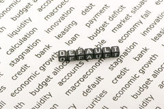 Word defaults to the words. Background royalty free stock image