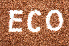 Word ECO Stock Images