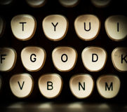 Word of god Royalty Free Stock Photos
