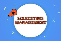 Word het schrijven tekst Marketing Beheer Het bedrijfsconcept voor Develop adverteert bevordert een nieuw Product of de Dienst royalty-vrije illustratie