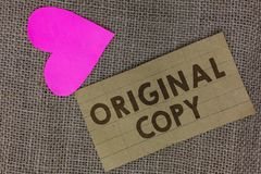 Word het schrijven tekst Oorspronkelijk Exemplaar Het bedrijfsconcept voor het Hoofdstuk van de Manuscript Ongedrukte Gemerkte Ge stock fotografie