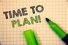 Word het schrijven teksttijd om Motievenvraag te plannen Bedrijfsconcept voor het Ogenblikstrategie van de Ideeontwikkeling het D stock afbeeldingen