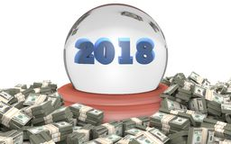 2018 Business Success and Prosperity