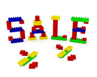 Word SALE Stock Images