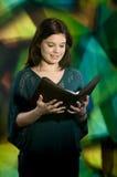 Word van de god op de Algemene Vergadering van de God Stock Fotografie