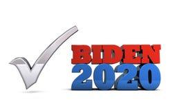 Joe Biden 2020 Democratic Party Nomination