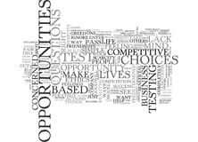 Words That Can Change Your Life Word Cloud Stock Photography