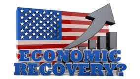 USA Economic Recovery