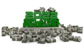2022 Inflation Forecast