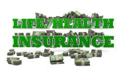 Life Health Insurance - Canada