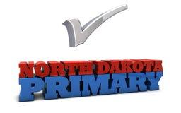 North Dakota Primary