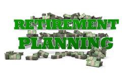 Retirement Planning - Canada