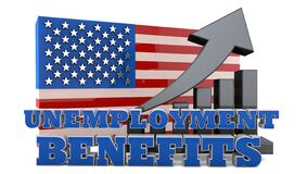 Unemployment Benefits Rising