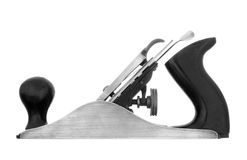 Wordworker's block plane Stock Image
