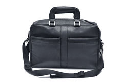 Work bag. For business with white background stock images