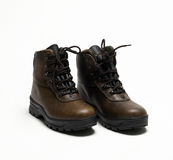 Work boot Stock Photography