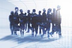 Work concept Stock Photo