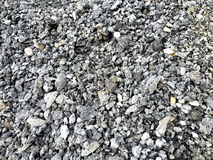 Work  Construction site Gravel Textures. Series of different Construction Site Photos great for textures or many other uses Royalty Free Stock Photography