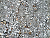 Work  Construction site Gravel Textures. Series of different Construction Site Photos great for textures or many other uses Stock Images