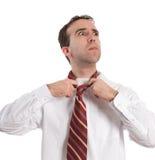 Work Frustration Stock Images