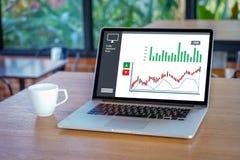 Work hard Data Analytics Statistics Information Business Technolog stock image