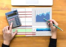 Work hard Data Analytics Statistics Information Business Technol Stock Photography