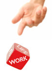 Work life balance Royalty Free Stock Photo