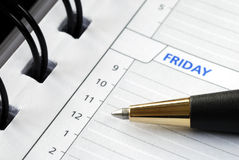 Work list for Friday Stock Photography