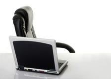 Work office stock image