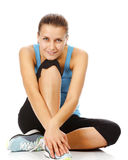 After work out Royalty Free Stock Photos