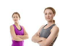 Work out Stock Images